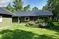 Ferienhaus in Gjöl für 5 Personen