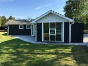 Ferienhaus in Lyngsa für 4 Personen