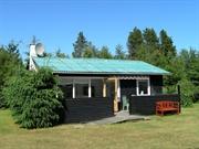 Ferienhaus in Hou für 4 Personen