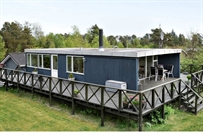 Ferienhaus in Hou für 6 Personen