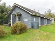 Ferienhaus in Hou für 8 Personen