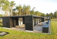 Ferienhaus in Hals für 10 Personen