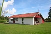 Ferienhaus in Hejls für 6 Personen
