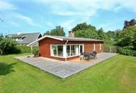 Ferienhaus in Augustenborg für 6 Personen