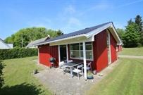 Ferienhaus in Sydals für 4 Personen