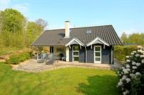 Ferienhaus in Haderslev für 5 Personen