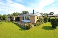Ferienhaus in Broager für 5 Personen