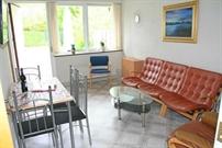Ferienhaus in Skärbäk für 4 Personen