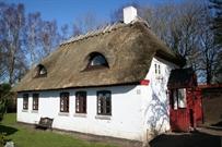 Ferienhaus in Ebberup für 4 Personen