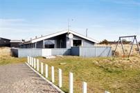 Ferienhaus in Bjerregard für 8 Personen