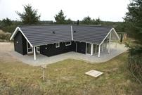 Ferienhaus in Saltum für 10 Personen