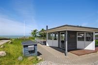 Ferienhaus in Toftum Bjerge für 8 Personen