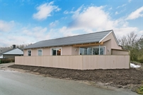 Ferienhaus in Hvidbjerg, Thyholm für 12 Personen