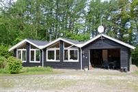 Ferienhaus in Gatten für 8 Personen