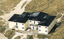 Ferienhaus in Henne Strand für 50 Personen