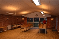 Ferienhaus in Silkeborg für 50 Personen