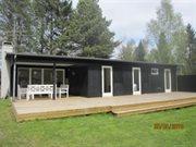 Ferienhaus in Hornbäk für 7 Personen