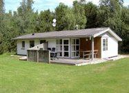 Ferienhaus in Läsö für 5 Personen