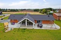 Ferienhaus in Kegnäs für 14 Personen