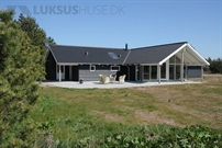 Ferienhaus in Römö für 12 Personen