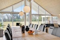 Ferienhaus in Nr. Lyngby für 14 Personen