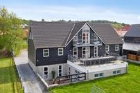 Ferienhaus in Ebeltoft für 24 Personen