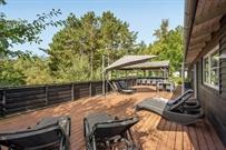 Ferienhaus in Ebeltoft für 20 Personen