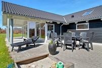 Ferienhaus in Ebeltoft für 14 Personen