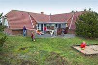 Ferienhaus in Fanö für 18 Personen