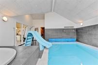 Ferienhaus in Köbingsmark für 18 Personen