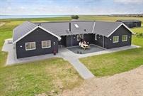 Ferienhaus in Vejlby Klit für 22 Personen