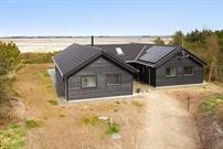 Ferienhaus in Söndervig für 16 Personen