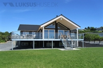 Ferienhaus in Ebeltoft für 22 Personen