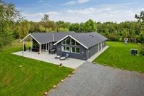 Ferienhaus in Vig Lyng für 18 Personen