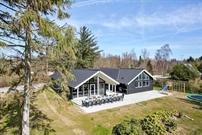 Ferienhaus in Udsholt Strand für 20 Personen
