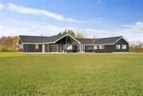 Ferienhaus in Kongshöj für 26 Personen