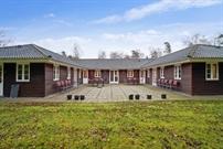Ferienhaus in Asserbo für 22 Personen