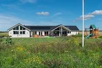 Ferienhaus in Hostrup Strand für 20 Personen