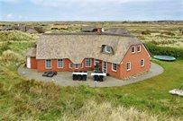 Ferienhaus in Blavand für 11 Personen