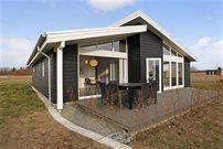 Ferienhaus in Nimtofte für 6 Personen