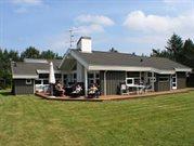 Ferienhaus in Saltum für 12 Personen