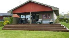 Ferienhaus in Böjden für 6 Personen