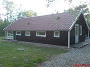 Ferienhaus in Hesselbjerg v. Ristinge für 8 Personen