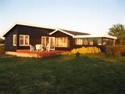 Ferienhaus in Skastrup strand für 8 Personen