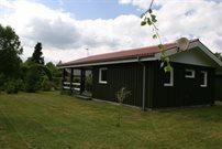 Ferienhaus in Helberskov für 6 Personen