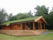 Ferienhaus in Vejby Strand für 7 Personen