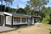 Ferienhaus in Nyköbing Sj. für 6 Personen