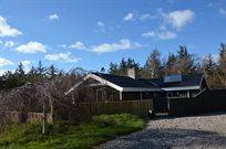 Ferienhaus in Saltum für 6 Personen