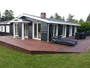 Ferienhaus in Smidstrup Strand für 10 Personen