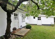 Ferienhaus in Smidstrup Strand für 8 Personen